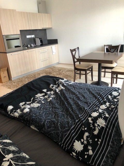 Pronájem bytu 1kk 32,5 m2