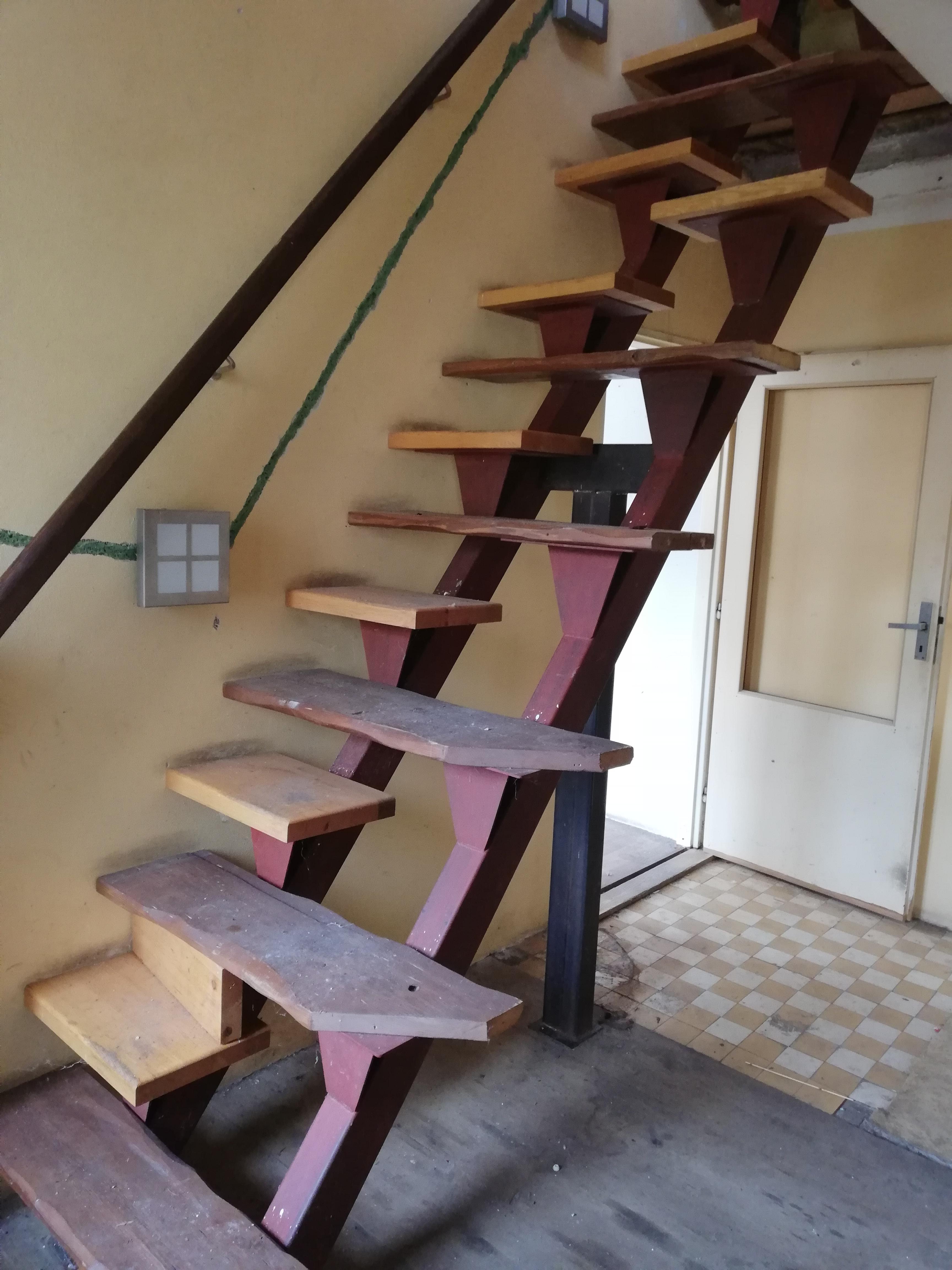Prodej rodinného domu – k rekonstrukci v obci Baldovec