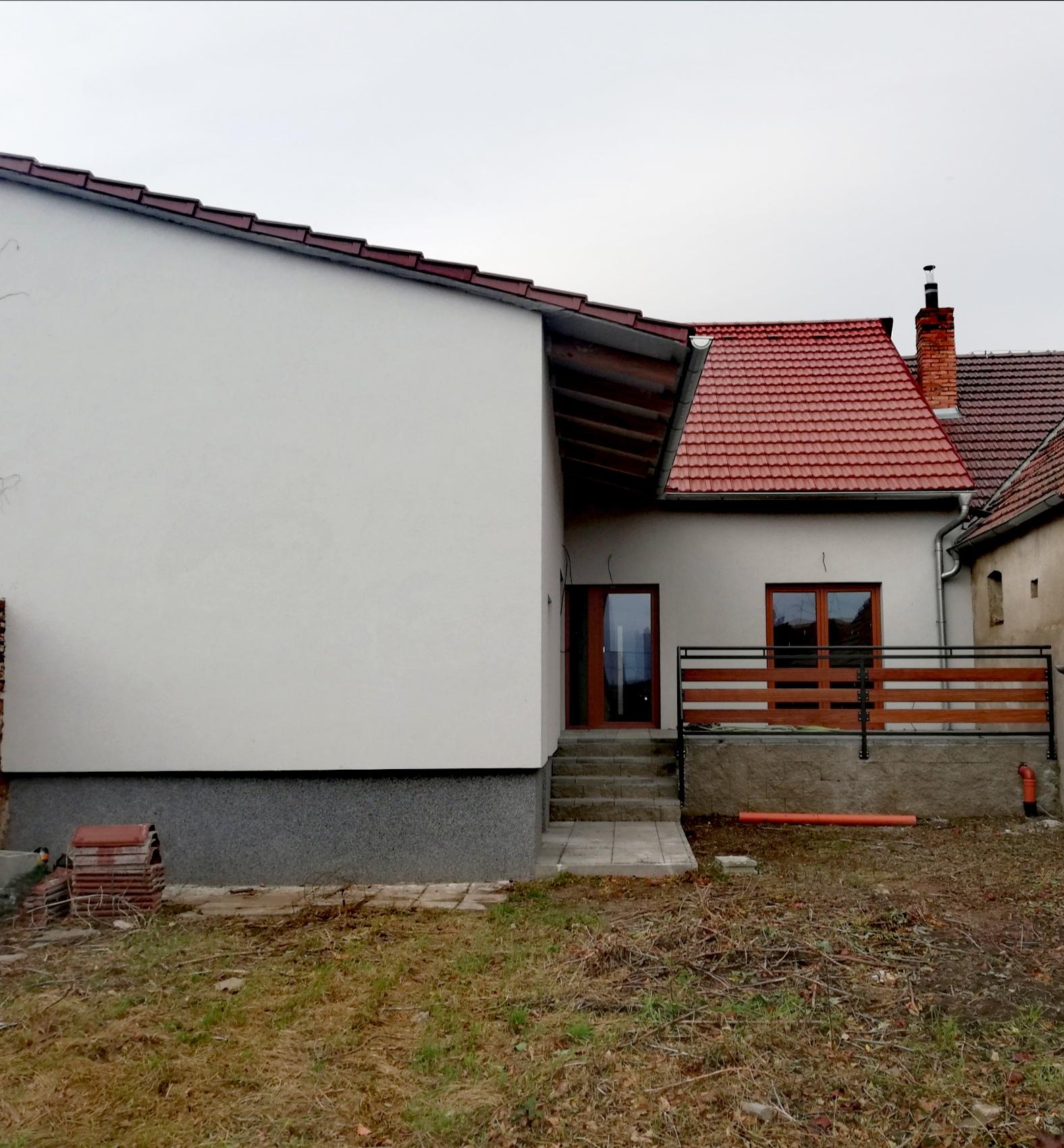 Prodej rodinného domu